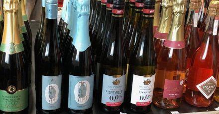 Im «Null Prozent Späti» mit Onlineshop für alkoholfreie Biere, Rum, Gin, Whisky, Wodka und Wein geht es um den Trend «Mindful Drinking».