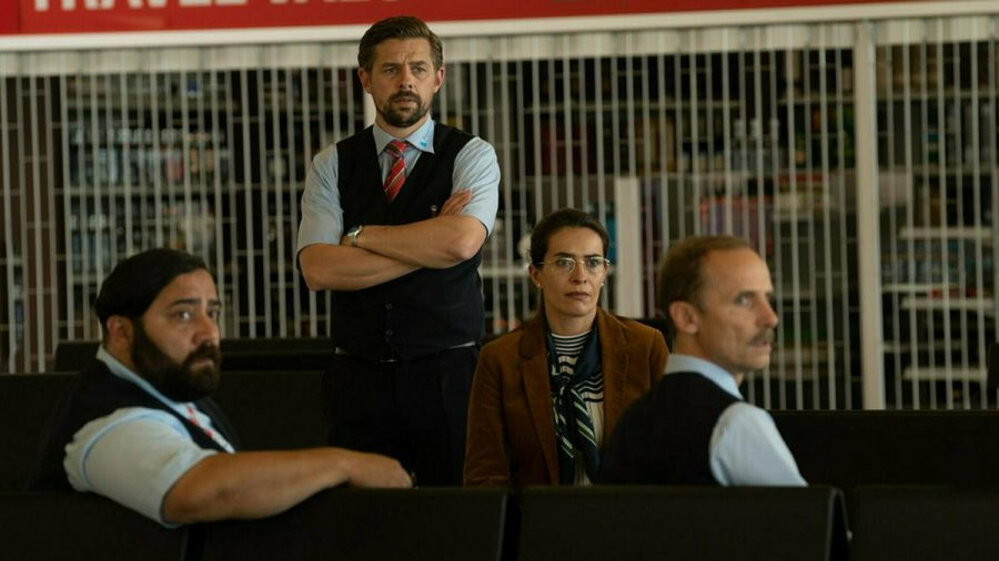"""Die zweite Staffel der Serie """"Check Check"""" zeigt ProSieben ab Mai (hub/spot)"""