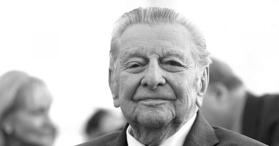 Journalistenlegende Hugo Portisch ist tot.
