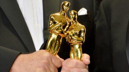 Alle Oscar-Nominierten erhalten ein wertvolles Geschenkpaket (stk/spot)