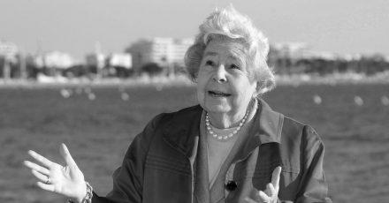 Christa Ludwig ist tot. Die Opernsängerin starb im Alter von 93 Jahren.