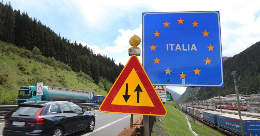Reisende aus Deutschland und anderen europäischen Ländern müssen in Italien auch weiterhin eine fünftägige Quarantäne einplanen.