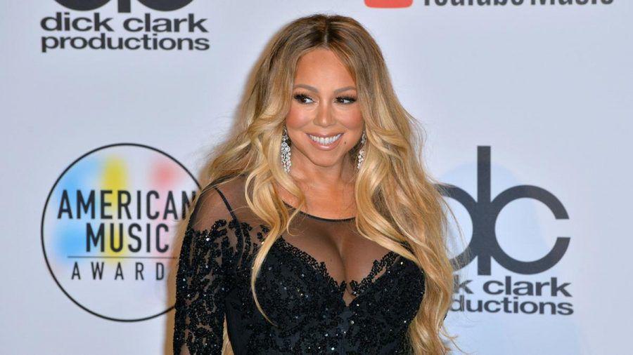 Mariah Carey wurde gegen Covid-19 geimpft. (wag/spot)