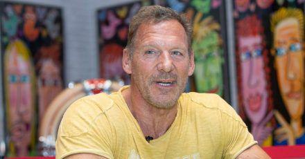 Ralf Moeller freut sich, dass seine Eltern jetzt zum zweiten Mal gegen Corona geimpft sind.