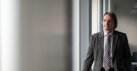 Dietrich Munz:«Die Selbstheilungskräfte scheinen bei vielen allmählich erschöpft zu sein.»