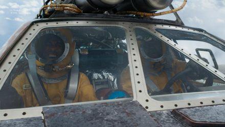 """Spielt """"Fast & Furious 9"""" tatsächlich im Weltraum? (cos/spot)"""