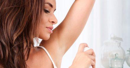 Wer ein Deo-Spray benutzt, will möglichst lange auch gut riechen.