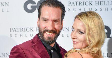 Die Familie des BossHoss-Sängers Alec Völkel und seiner Frau Johanna ist größer geworden.