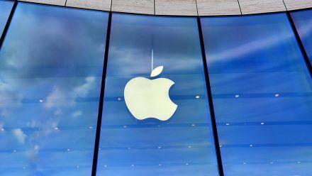 Apple wird am 01. April 45 Jahre alt (wue/spot)