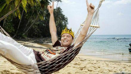 """Prinz Marcus von Anhalt macht sich bei """"Promis unter Palmen"""" nicht nur Freunde. (cos/spot)"""