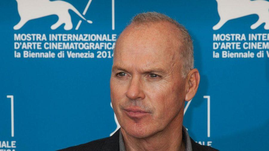 Michael Keaton bei einem Auftritt in Venedig (hub/spot)