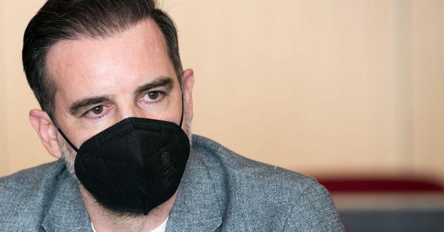 Urteil nach nur einem Prozesstag: Ex-Fußballprofi Christoph Metzelder hatte die Vorwürfe gegen ihn vor dem Amtsgericht Düsseldorf in Teilen eingeräumt.