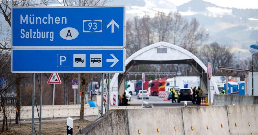 Das österreichischen Bundesland Tirol verlängert die Pflicht zu Corona-Ausreisetests vorerst bis 24. April.