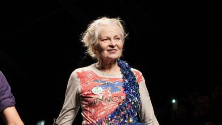Vivienne Westwood kann mit 80 Jahren auf ein aufregendes Leben zurückblicken. (ncz/the/spot)