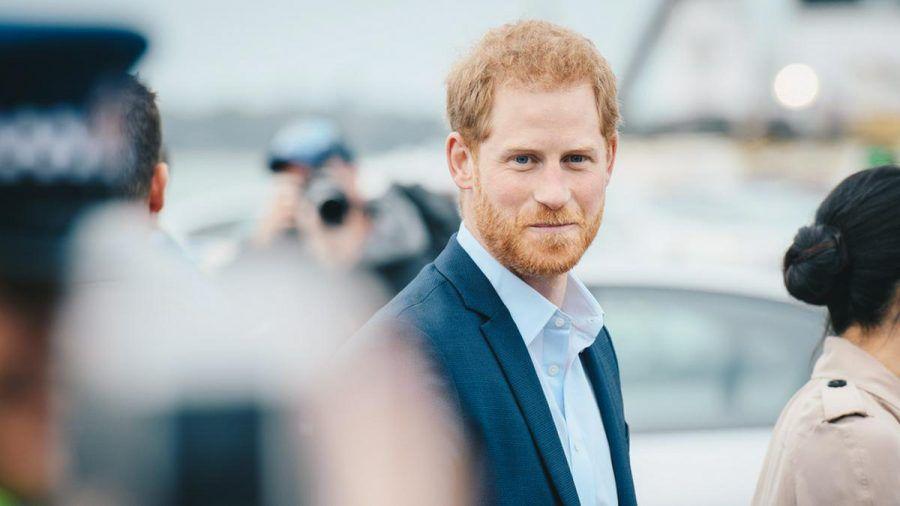 Prinz Harry erfreut sich dem Megxit zum Trotz großer Beliebtheit bei jüngeren Generationen. (wag/spot)