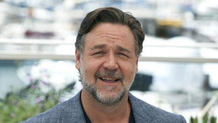 Russell Crowe spielt eine ganz besondere Rolle. (stk/spot)