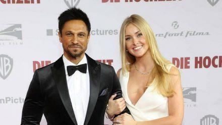 Daniel Aminati und seine zukünftige Ehefrau Patrice (stk/spot)