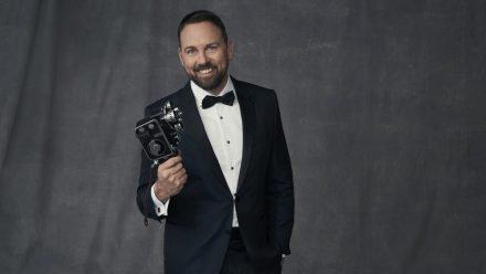 Steven Gätjen wird auch in diesem Jahr vom roten Teppich der Oscars in Los Angeles berichten. (jru/spot)