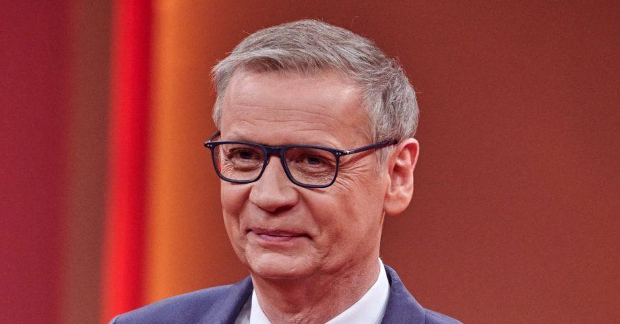 Weiterhin außer Gefecht:Günther Jauch.