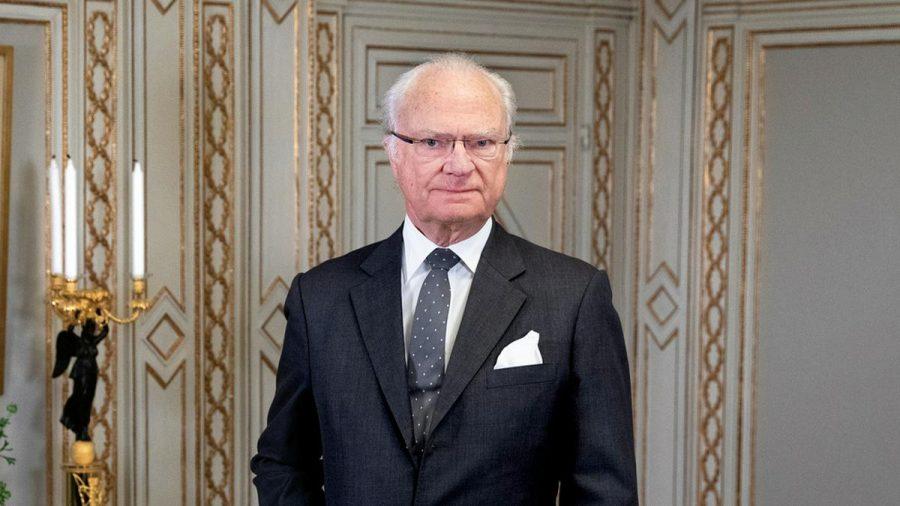 König Carl Gustaf hat seinen Geburtstagswunsch verraten. (ili/spot)