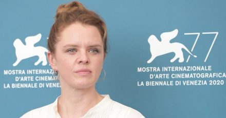 Was Frauenrollen betrifft, sagt die deutsche Regisseurin Julia von Heinz, seien die Charaktere in Hollywood «zehn Jahre voraus».