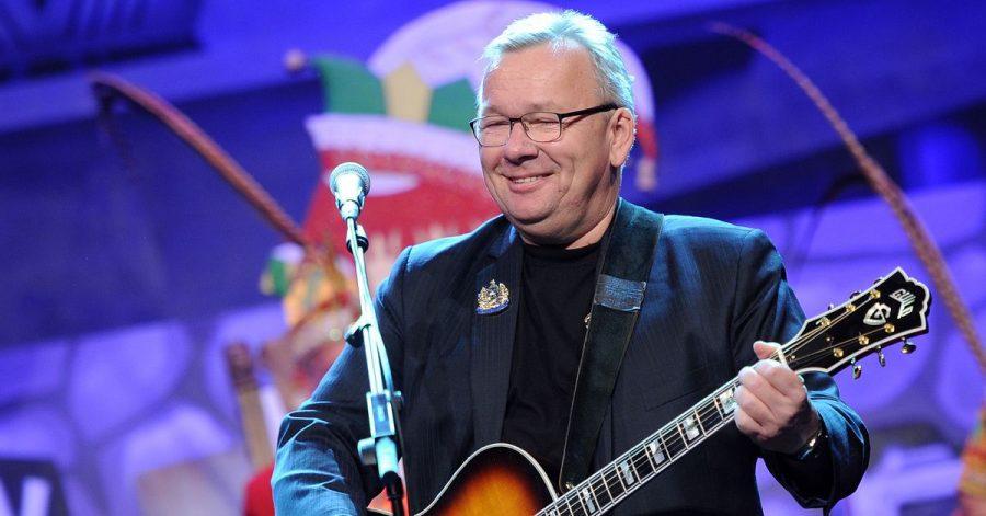 Der Kölner Kabarettist Bernd Stelter feiert am 19. April 2021 seinen 60. Geburtstag.