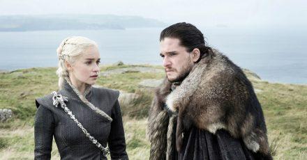 «Game of Thrones» ist tot, es lebe «Game of Thrones»? HBO entwickelt aktuell Ableger der Erfolgsserie - «House Of The Dragon» sollschon im kommenden Jahr anlaufen.