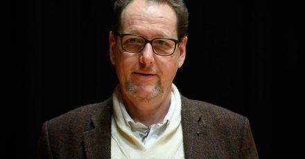 Peter Theiler, Intendant der Semperoper Dresden, sieht für die Zukunft der Oper nicht schwarz.