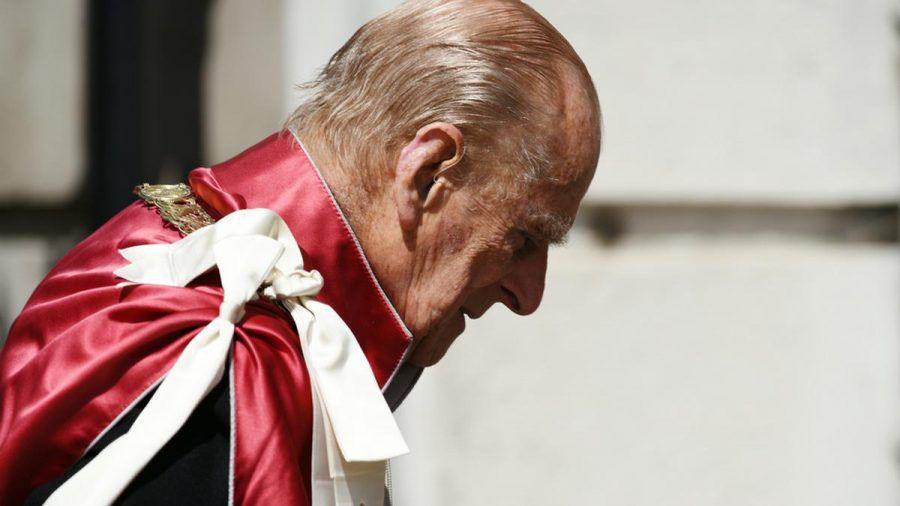 Prinz Philip ist im Alter von 99 Jahren auf Schloss Windsor gestorben. (cos/spot)