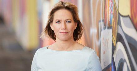 Christine Strobl wird zum 1. Mai den Posten der ARD-Programmdirektorin übernehmen.