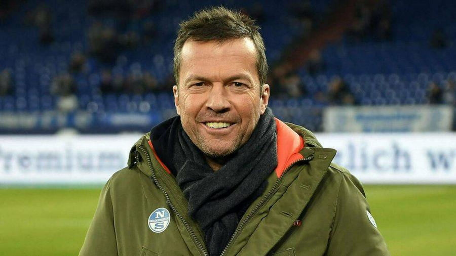 Lothar Matthäus kann sich auf eine neue Aufgabe freuen. (wue/spot)