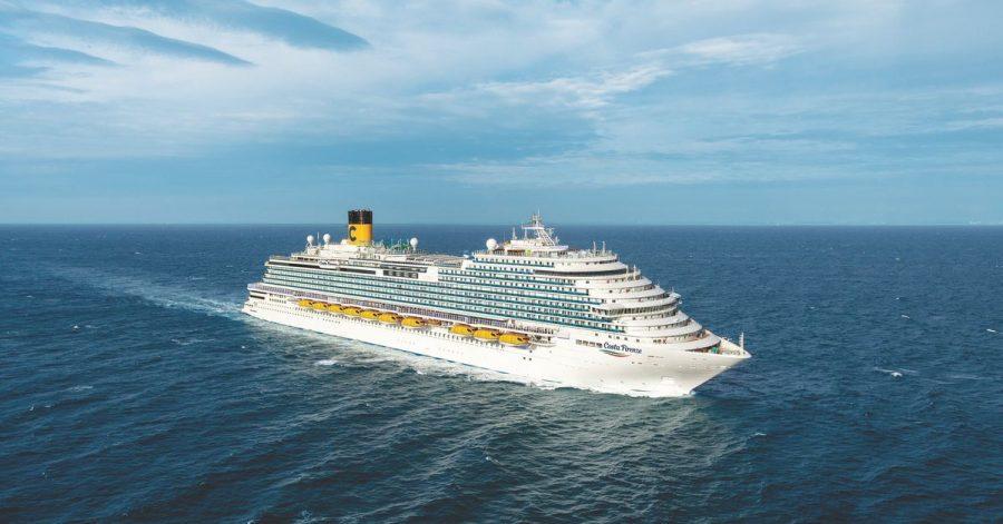 Costa wird im Sommer 2021 vier Kreuzfahrtschiffe im Mittelmeer einsetzen - Nordeuropa-Fahrten fallen jedoch aus.