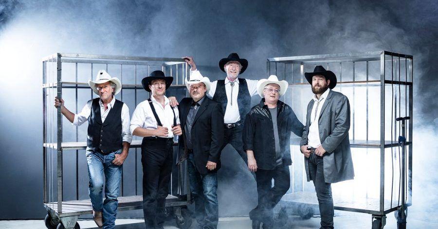 Nicht ohne Cowboy-Hut:Truck Stop.
