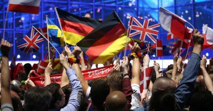 Ganz so voll wird es Rotterdam nicht werden, aber immerhin werden Zuschauer beim ESCdabei sein.