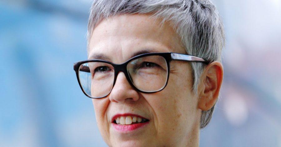 Barbara Steiner, Kunsthistorikerin aus Österreich, wird neue Direktorin und Vorstand der Stiftung Bauhaus Dessau.
