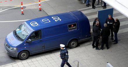 Im Februar war der verurteilte Entführer Thomas Drach in Amsterdam festgenommen worden. Verdacht diesmal: mehrere Überfälle auf Geldtransporter inDeutschland.
