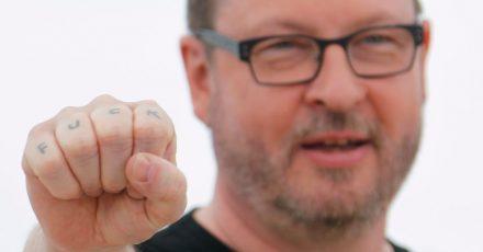 Grenzgänger:der dänische Regisseur Lars von Trier feiert seinen 65. Geburtstag.