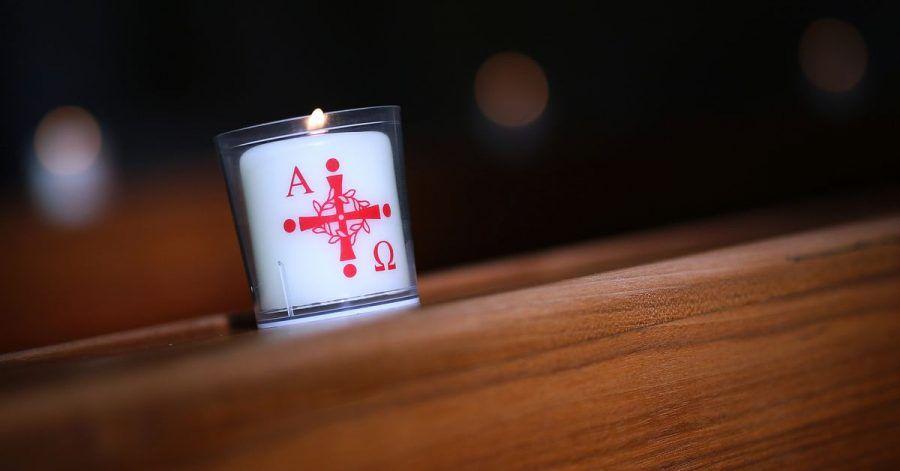 Angesichts der Einschränkungen für Kirchgänger in der Corona-Pandemie haben TV-Gottesdienste für dieses Osterfest erneut eine besondere Bedeutung.