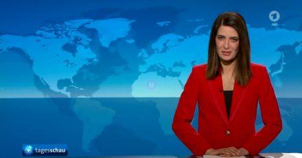 Zum letzten Mal die aktuellen Nachrichten präsentiert: Linda Zervakis.
