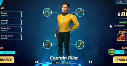 Die Spielfiguren können an Erfahrung gewinnen oder mit Ausrüstungsgegenständen und neuen Fertigkeiten bestückt werden.