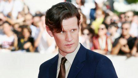 """""""The Crown""""-Star Matt Smith übernimmt eine der Hauptrollen in """"House of the Dragon"""" (wue/spot)"""
