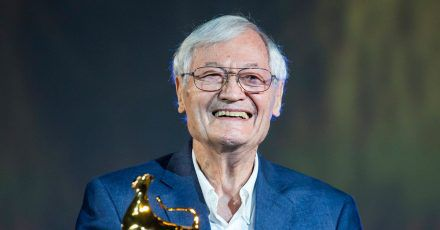 Roger Corman wurde 2016 beim Filmfestival in Locarno als «Guest of Honor Filmmakers Academy» geehrt.
