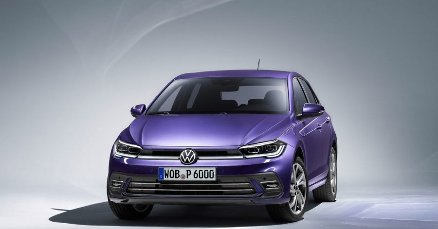 Klassiker von VW: Den Polo haben die Wolfsburger in verschiedenen Generationen seit 1975 im Programm. Im Sommer gibt es eine Modellpflege für die aktuelle.