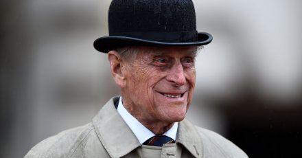 Das Vereinigte Königreich trauert um Prinz Philip, Herzog von Edinburgh.