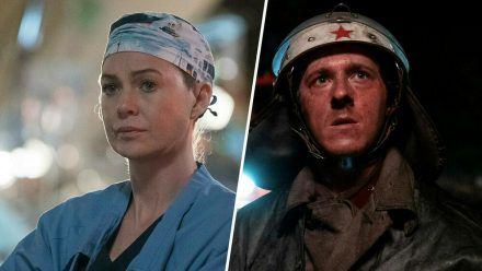 """Von """"Grey's Anatomy"""" gibt es bereits 17 Staffeln, """"Chernobyl"""" ist als einmalige Miniserie angelegt (stk/spot)"""