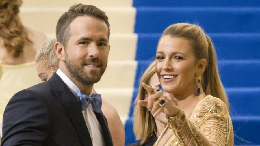 Ryan Reynolds und Blake Lively sind geimpft und machen sich deswegen übereinander lustig. (ili/spot)