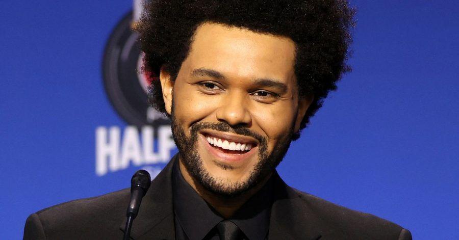 The Weeknd, Sänger aus Kanada, unterstützt  Opfer des Tigray-Konflikts.