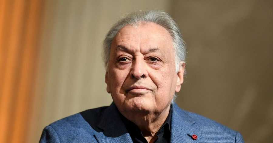 Der Dirigent Zubin Mehta feiert seinen 85. Geburtstag.