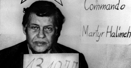 Der am 5. September 1977 von Terroristen der Roten Armee Fraktion (RAF) entführte damalige Arbeitgeberpräsident Hanns Martin Schleyer.