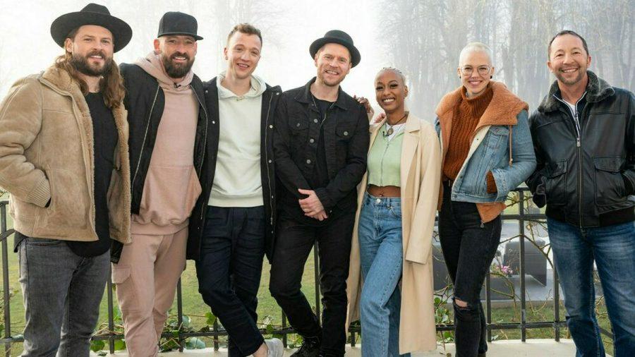 """Die musikalischen Teilnehmer von """"Sing meinen Song"""" 2021 (jom/spot)"""